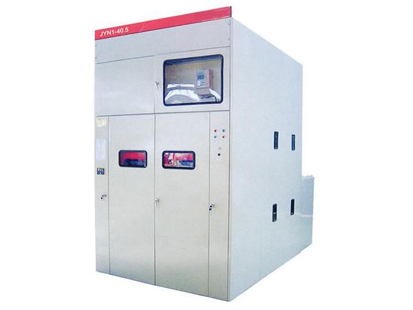 JYN1-40.5金属封闭高压开关柜